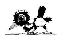 magpie peering copy