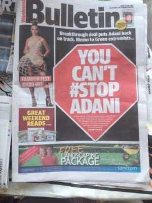Anti Adani