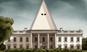 kkk white house.- Ben Jenningsjpg