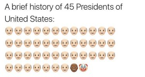 president history