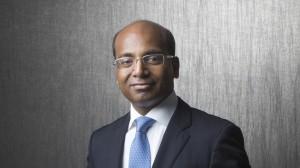 Adani's Aust CEO Jeyakumar Janakaraj