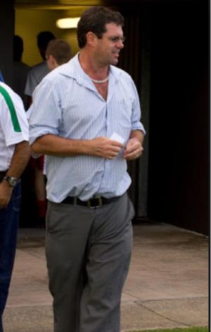Peter Gleeson
