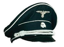 Nazi cap 1
