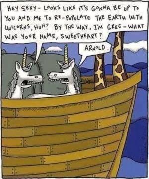 Gay ark