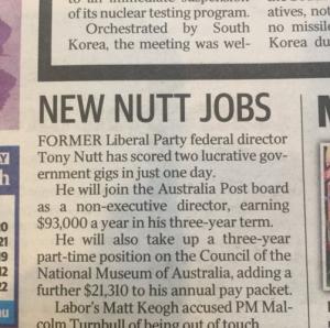 Nutt Jobs