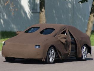Burr Cars