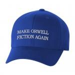 Make owell fiction again