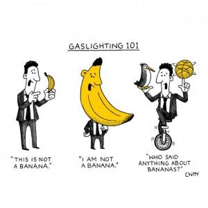 Trump banana