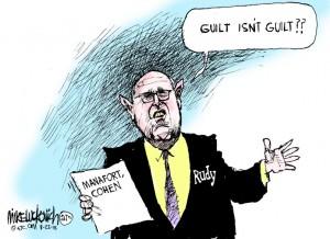 Trump guilt