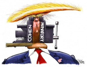 Trump vice