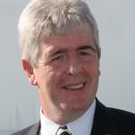Businessman Philip Batty