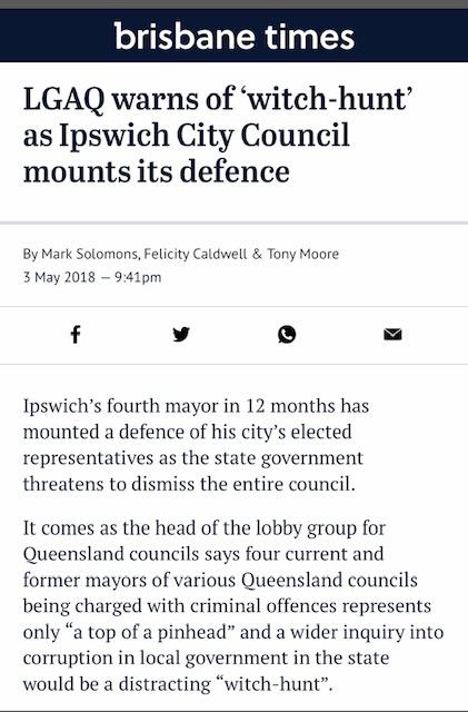 LGAQ Ipswich