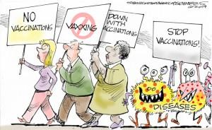 vax 1