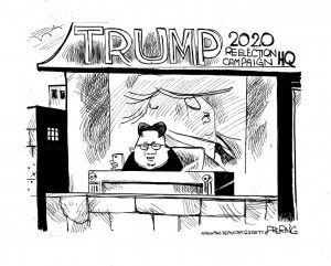 18._political_cartoon_u.s._trump_2020_election_hq_kim_jong_un_-_john_deering_creators