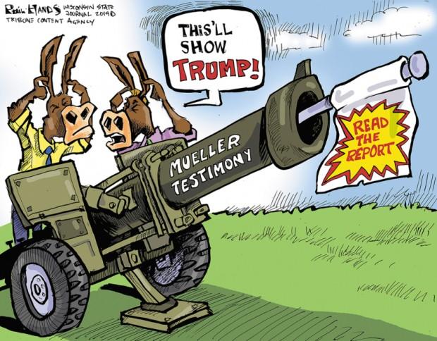 12_political_cartoon_u.s._democrats_mueller_testimony_cannonball_read_the_report_-_phil_hands_tribune