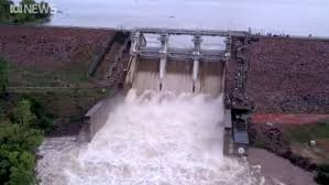 Ross dam Unknown