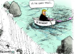19_political_cartoon_u.s._trump_sinking_economy_ilhan_omars_fault_-_mike_luckovich_creators