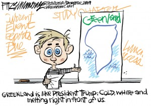 3_political_cartoon_u.s._greenland_report_trump_cold_white_melting_-_david_fitzsimmons_cagle