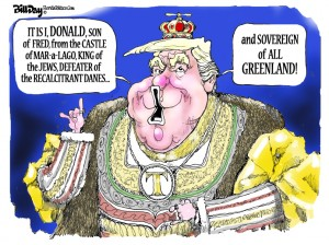 5_political_cartoon_u.s._trump_king_of_denmark_greenland_hamlet_shakespeare_-_bill_day_cagle_0