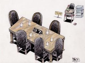 18_political_cartoon_u.s._trump_g7_summit_baby_seat_farmers_tariffs_sippy_cup_-_chris_britt_creators