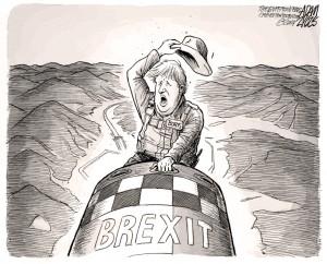 Brexit bomb