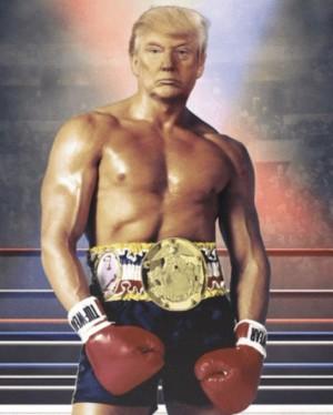 Trump as RockyEKZBVC5XkAAuERh