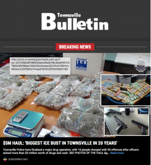 Bulletin drugs