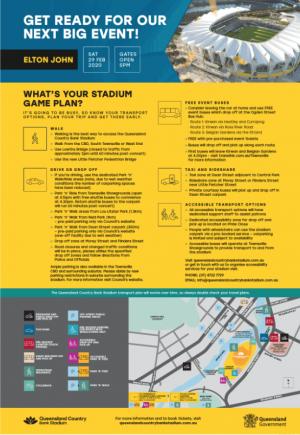 Stadium parking Screen Shot 2020-02-29 at 5.20.48 pm