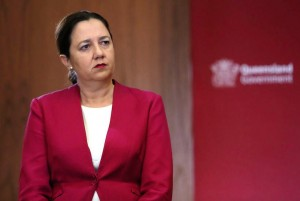 anna palaszczukGettyImages-1214615225