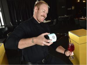 Scott Stalker, co-owner of Matte Blkack Violet. Screen Shot 2020-06-27 at 5.34.02 pm