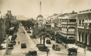 Historic townsville