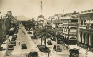 Historic townsville