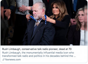 Rush Limbaugh Screen Shot 2021-02-18 at 9.55.52 am