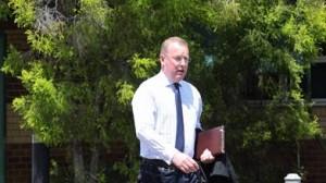 Magistrate Stuart Shearer image005