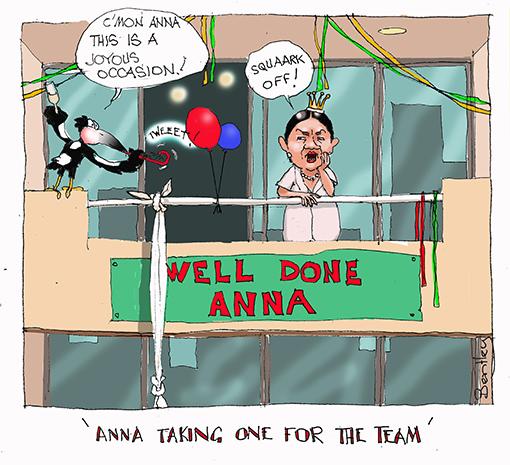 Anna in Q small