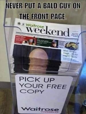 Bald guy image0